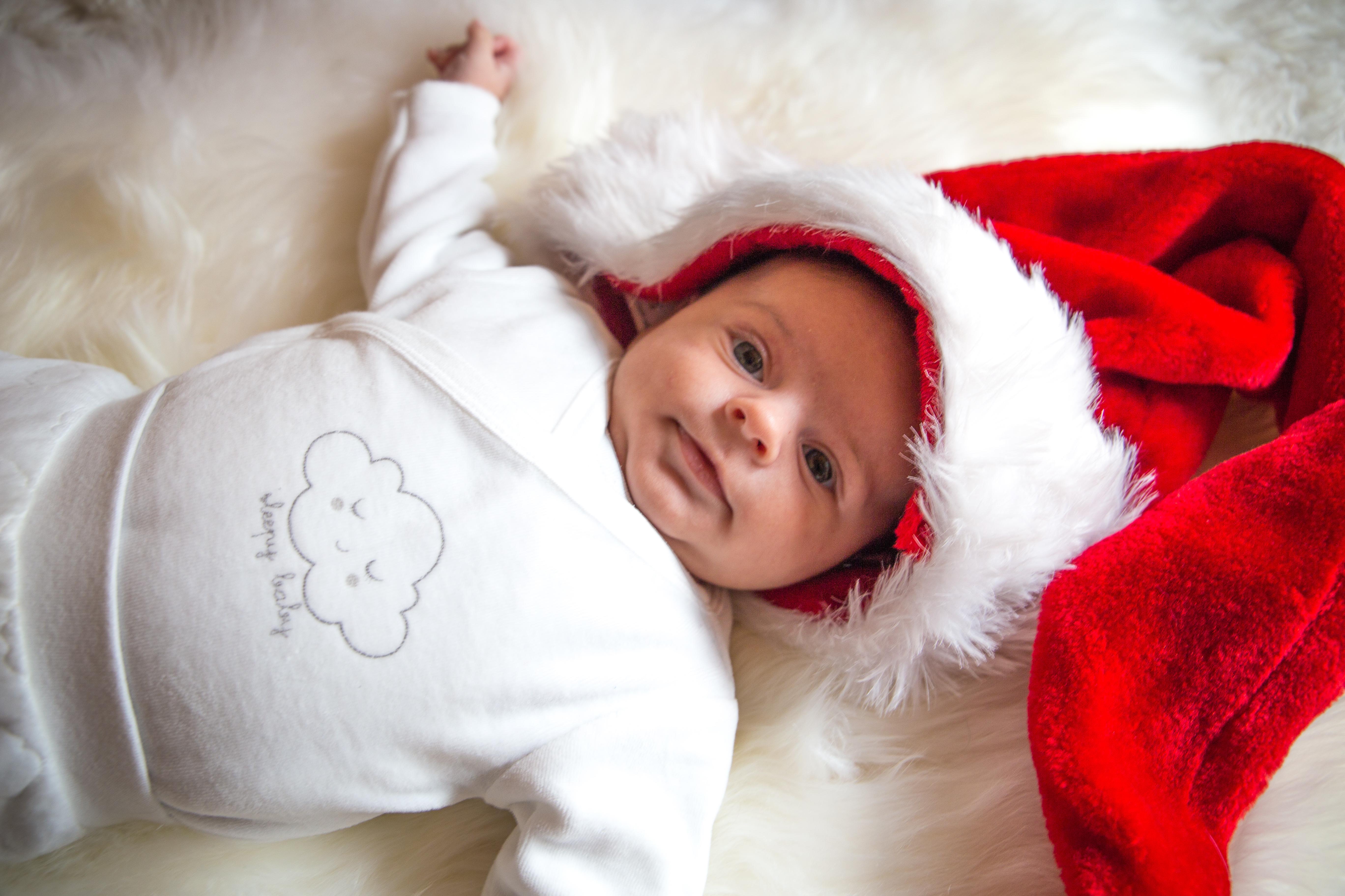 Das erste Weihnachtsmini 2017 – Kerstin Jakobs
