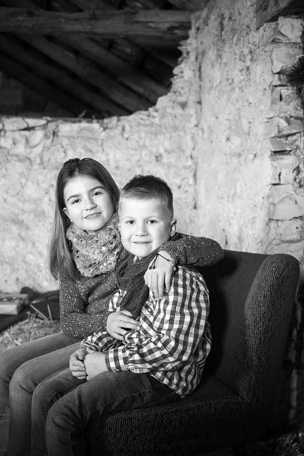 Stodl Weihnachtsaufnahmen – Kerstin Jakobs